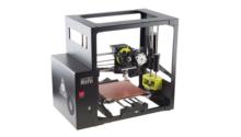 FDM 3D Printer – Lulzbot Mini