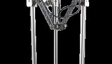 3D Printer – Rostock Max