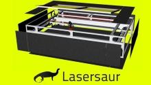 Laser Cutter – Lasersaur