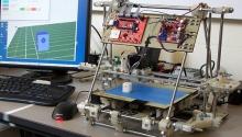 3D Printer – Mendel