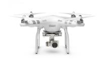 DJI Phantom 3 Quadcopter with Camera