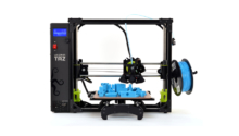 FDM 3D Printer – Lulzbot TAZ 6