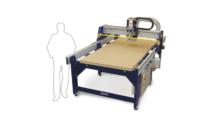 Large-Format CNC – ShopBot PRSstandard
